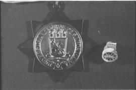 JMRF - Medalha do Mérito Universitário