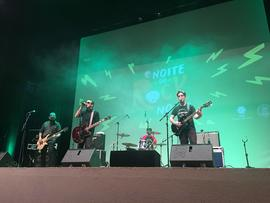 1ª Noite do Rock