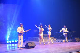 Abba Mamma Mia – The Tribute Show